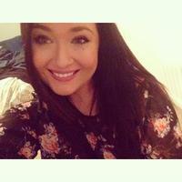 Danielle Member Photo