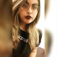 Scarlett Member Photo