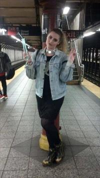 Ayana Member Photo