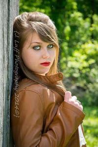 Penelope Member Photo
