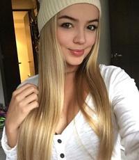 Aimee Member Photo