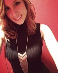Alexis Member Photo