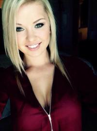 Stephanie Member Photo