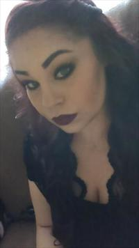 Kaylen Member Photo