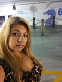 Krystal Member Photo
