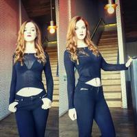 Ivy Member Photo
