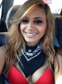 Daniela Member Photo