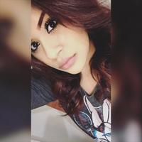 Abbie Member Photo
