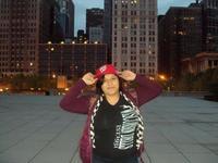 Jasmine Member Photo